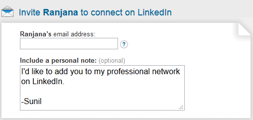 How to build great professional relationships on linkedin stopboris