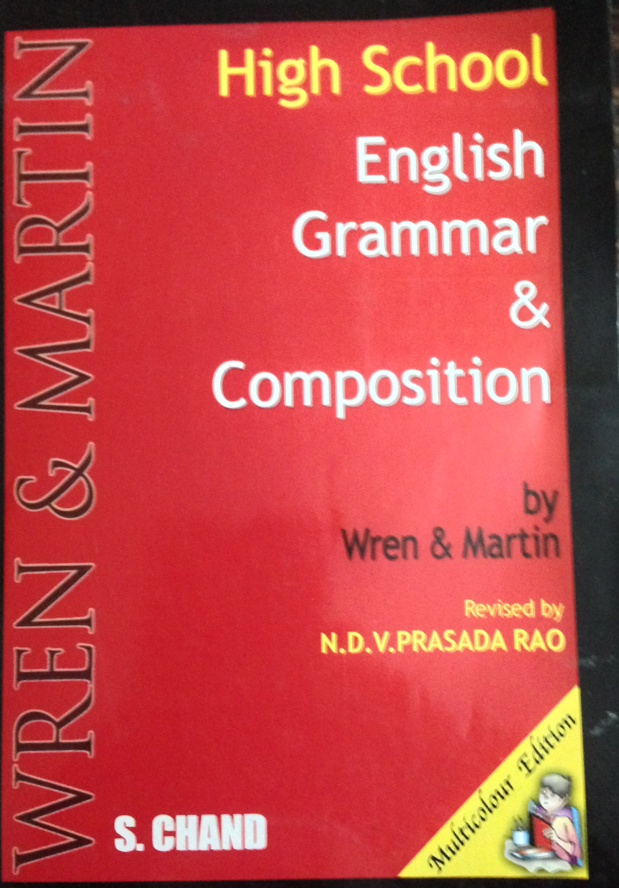 Preposition In Learn In Marathi All Complate: Download High School English Grammar Composition Ebook